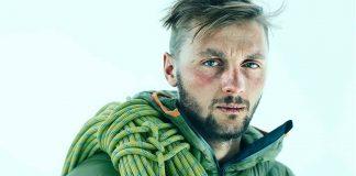 Andrezj Bargiel k2 impresa sci freeride