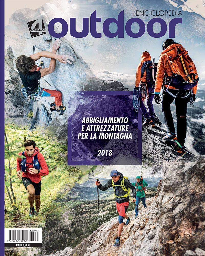 4Outdoor #2018 - catalogo