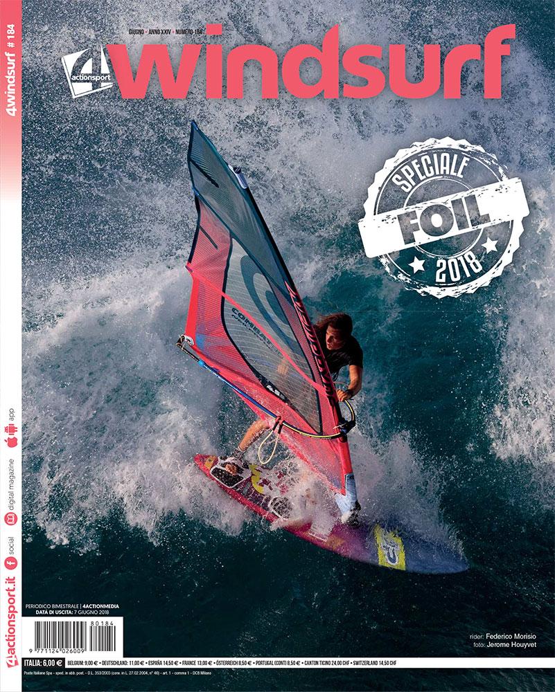 4Windsurf #184 - 2018