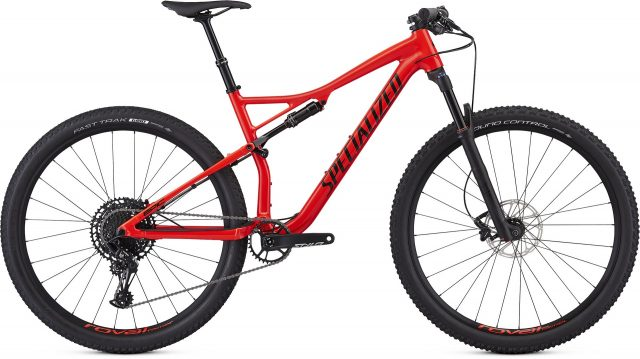 Specialized Epic Evo