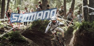 World Cup DH Vallnord