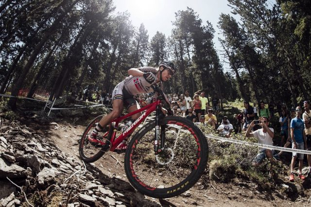 World Cup XCO Vallnord