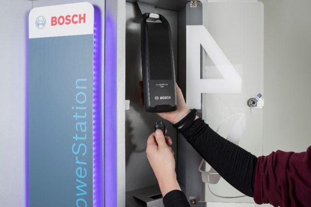 Bosch eBike Power Station