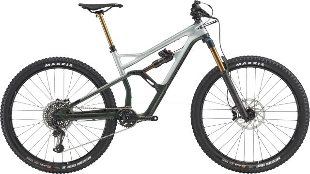 Cannondale Jekyll 29 1
