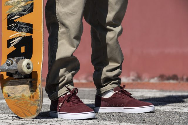 DC shoes THE SWITCH S