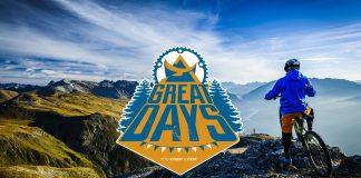 Great Day Livigno - Cover