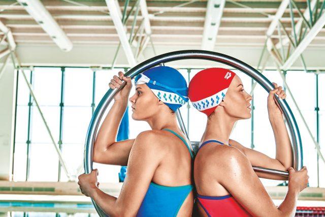nuova collezione training pool