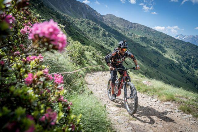 Pontedilegno-Tonale Bike Days 2018