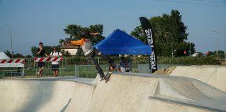indro martinenghi cis comacchio campionato italiano skateboard lipslide