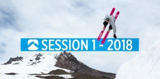windells session 1 2018 freeski video