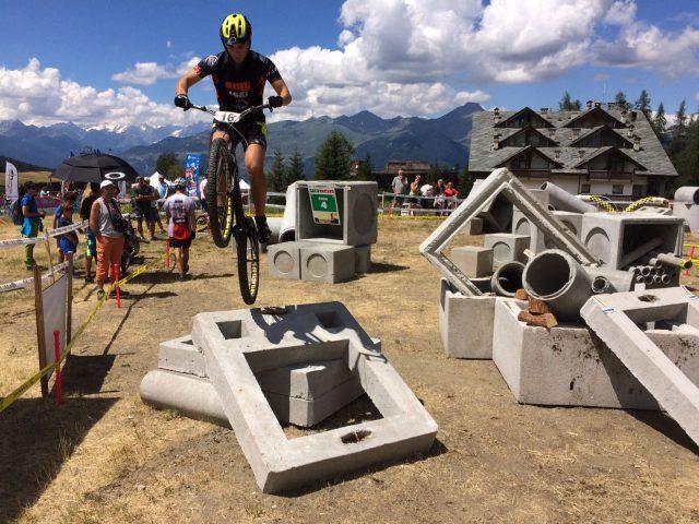 Campionati Italiani DH Pila 2018