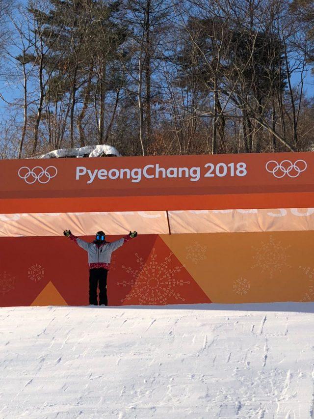 tobia silvestri olimpiadi 2018