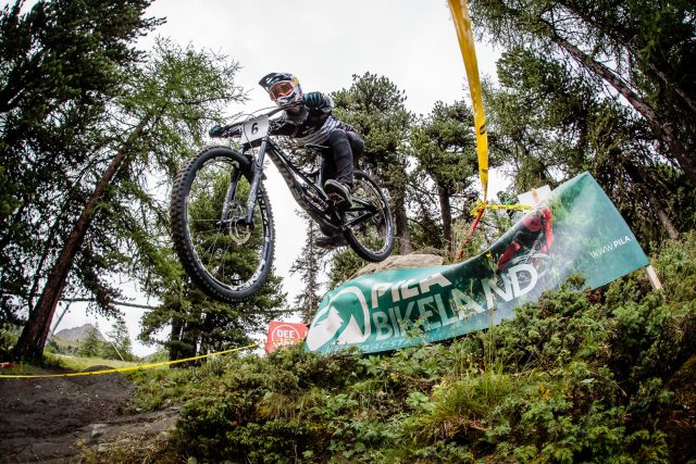 Pila BIke Festival report