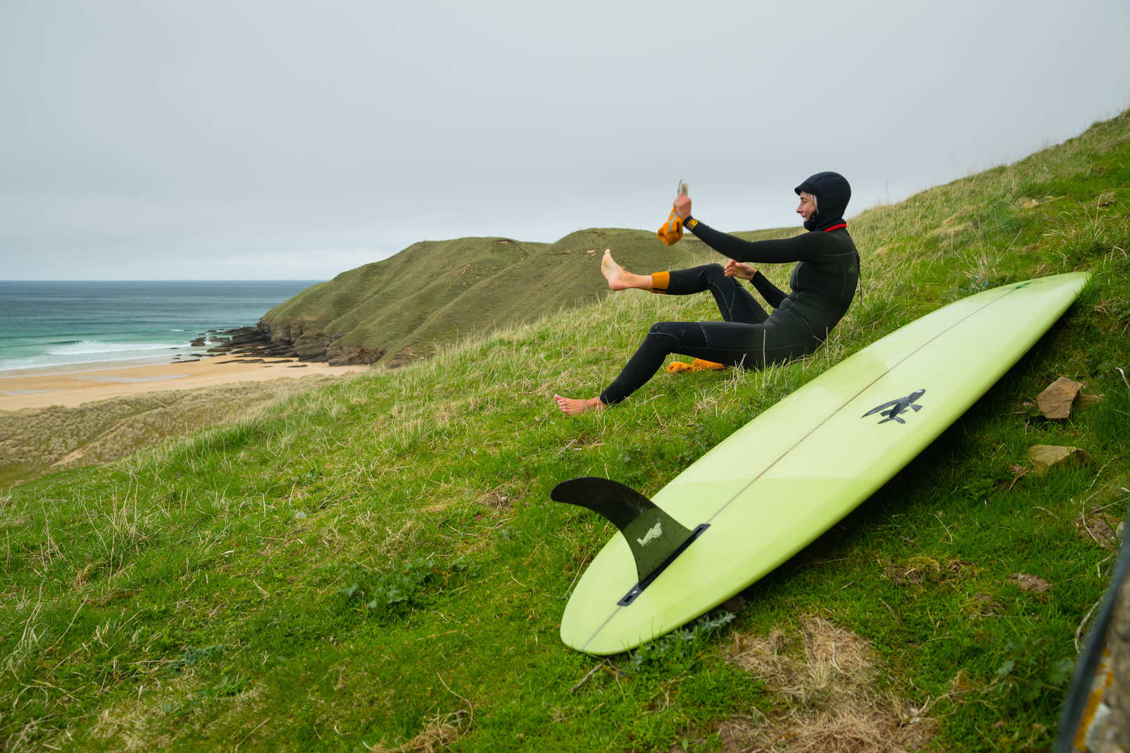 new concept c4b81 78d25 Patagonia decisa a cambiare l'industria del surf - 4ActionSport