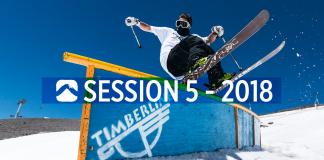 windells session 5 freeski video kegan kilbride