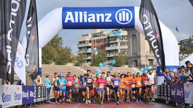 Milano Il Salomon Running Settembre 23 4actionsport qjASc35LR4