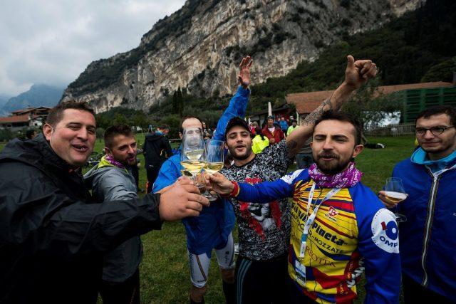 Pedalate gourmet in location da sogno sul Garda Trentino