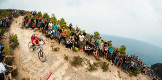 Flow Festival - Enduro World Series