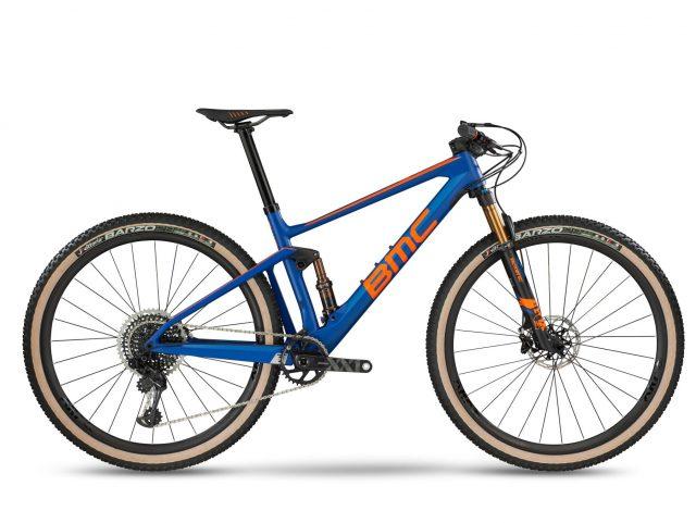 BMC Fourstroke 01 One - 9.999 €