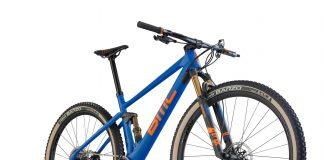 BMX Fourstroke 01 One