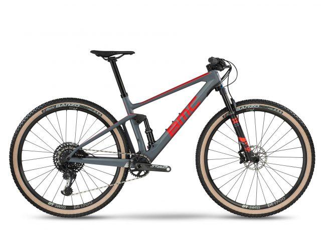 BMC Fourstroke 01 Three - 5.999 €