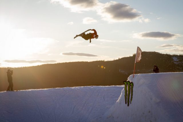 kimbo session 2018 video freeski