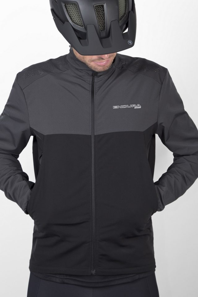 MT500 Thermo LS Jersey