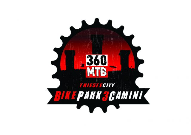 Trieste City Bike Park 3 Camini