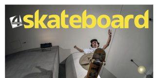 4skateboard 88 cover kevin duman federico tognoli