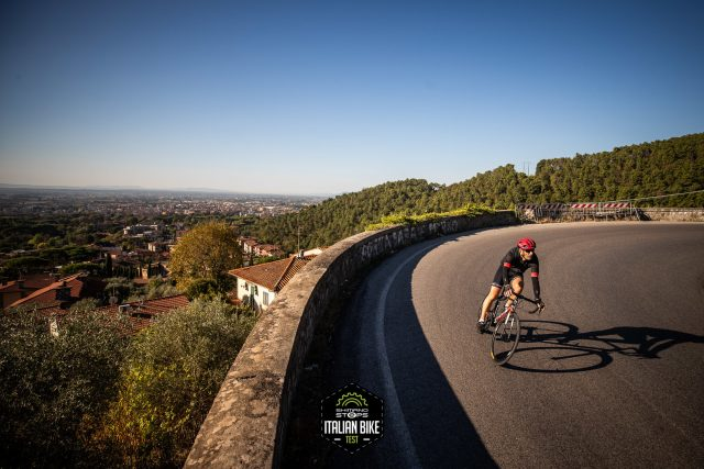 Italian Bike Test Montecatini