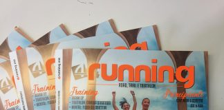 cover 4running #5