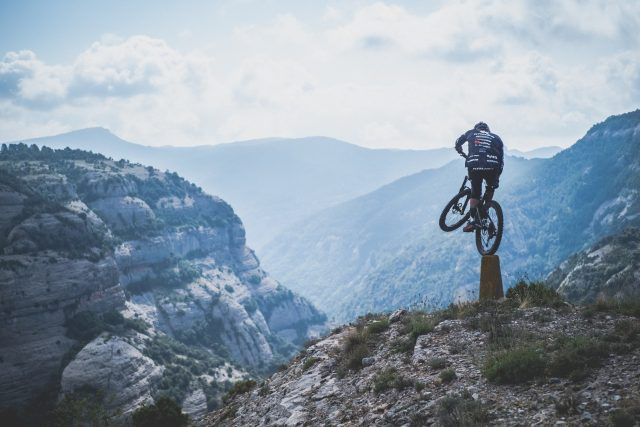 David Cachon - Pirenei Catalani