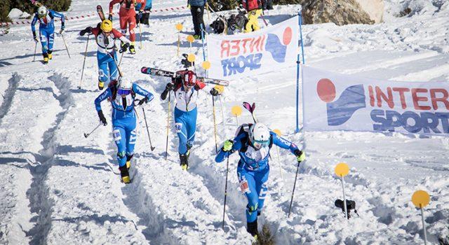 sci alpinismo olimpiadi 2026