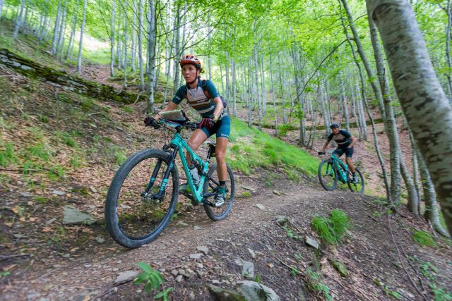 Appenninica MTB Stage Race 2019