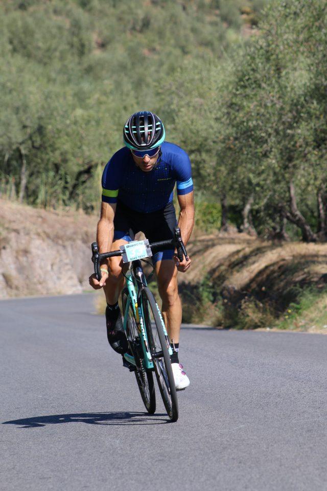 Utilizzare una eRoad nella stessa maniera di una bici tradizionale è la più grande soddisfazione.