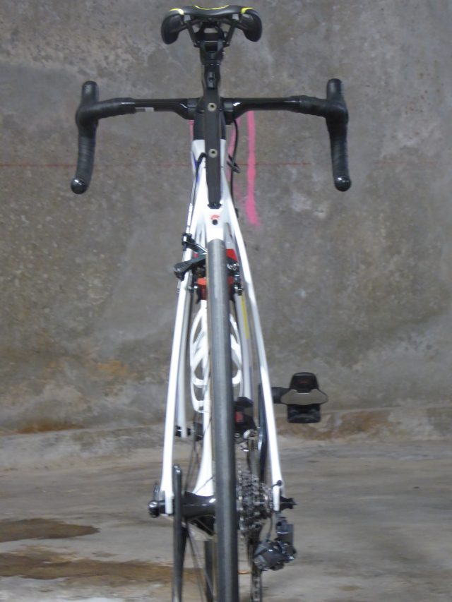 Look 795 Blade RS, il nuovo corso di Look Cycle - 4ActionSport