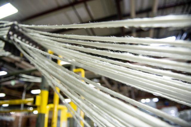 Produzione delle fibre