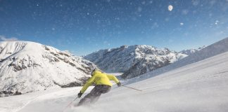 livigno sciare