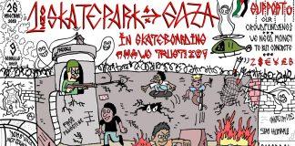 gaza skatepark