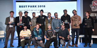 skipass awards 2018
