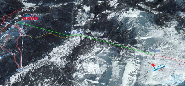sci sciare veneto
