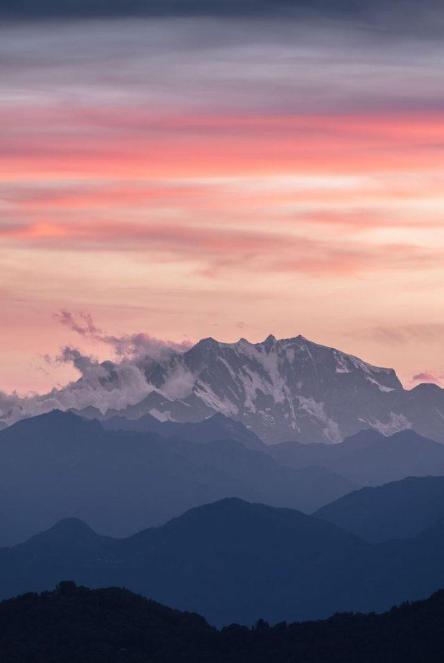 monte rosa ski