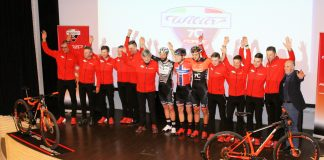 Team WIlier 7C Force