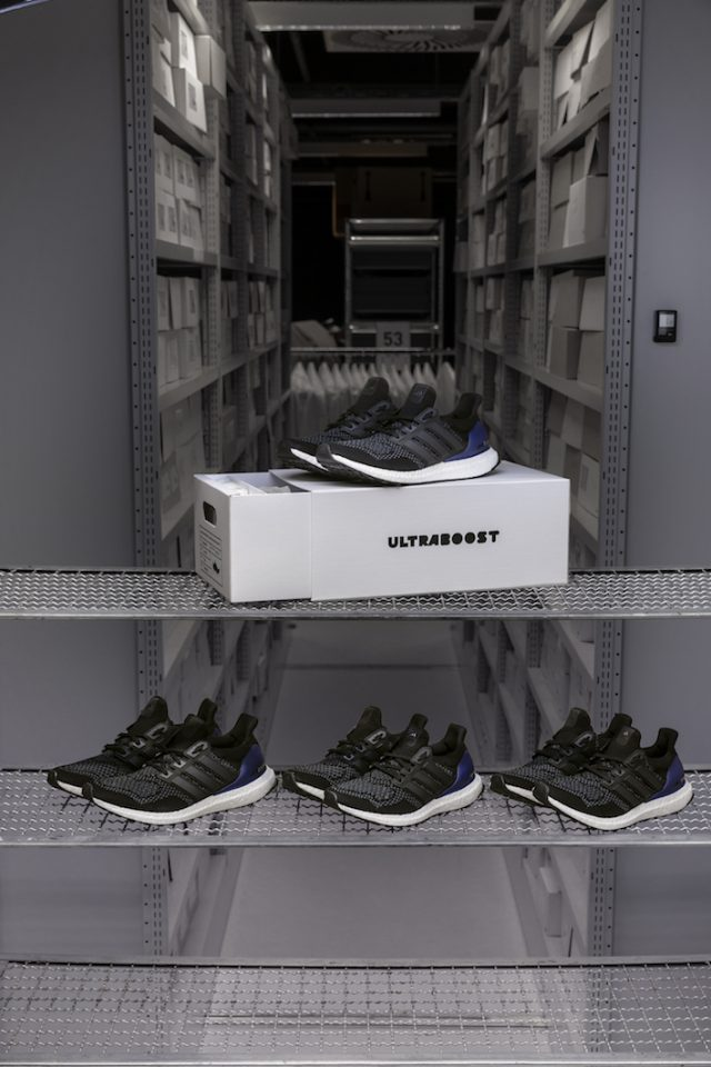 Adidas UltraBOOST OG
