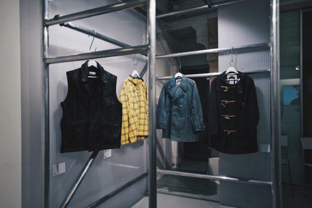 Gore Parigi Uomo Di Alla Tex Week Fashion 4actionsport por8wgqApx