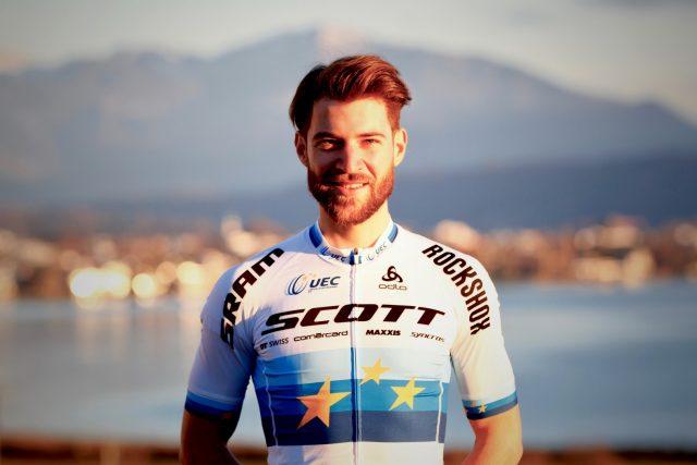 Scott-SRAM - Lars Forster