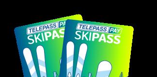 skipass telepass