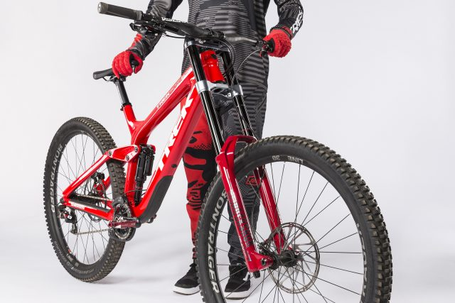 Trek Factory Racing DH