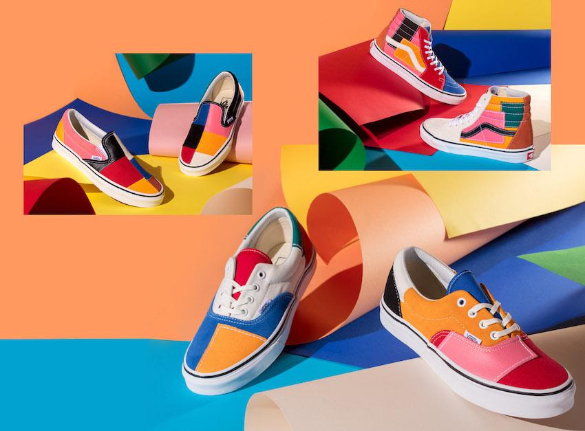 scarpe vans tutti i modelli