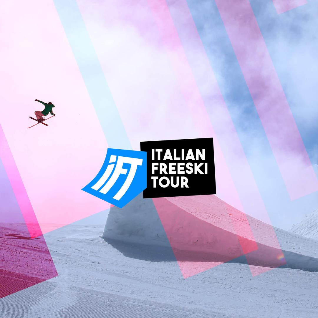italian freeski tour 2019